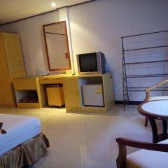 Отель Pro Andaman Place 2* Номер Делюкс с различными типами кроватей фото 3