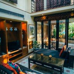 Отель Chakrabongse Villas 5* Люкс фото 8