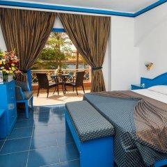 Отель Mirage Bay Resort and Aqua Park 5* Стандартный номер с различными типами кроватей фото 14