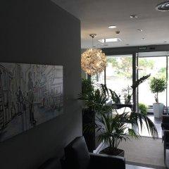Hotel Noia интерьер отеля