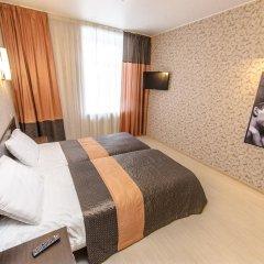 Отель Nepal Пермь комната для гостей фото 3