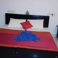 Отель Panorama Residencies 3* Номер Делюкс с двуспальной кроватью фото 4