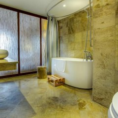 Oriental Suite Hotel & Spa 4* Люкс разные типы кроватей фото 13