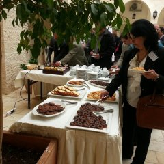 Al Fanar Palace Hotel and Suites питание фото 2