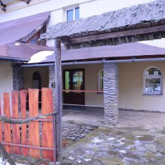 Отель Perlyna Krasiyi Ждениево фото 11