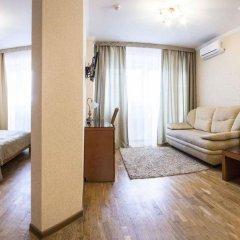 Гостиница Словакия 3* Люкс повышенной комфортности разные типы кроватей фото 2