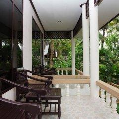 Отель Clean Beach Resort Ланта фото 5
