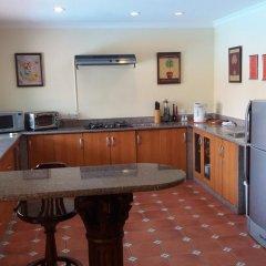 Отель Baan ViewBor Pool Villa 3* Вилла с различными типами кроватей фото 21