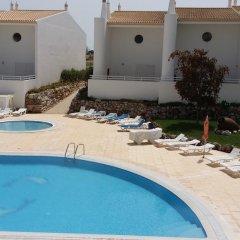 Отель Aldeia Da Galé бассейн фото 3