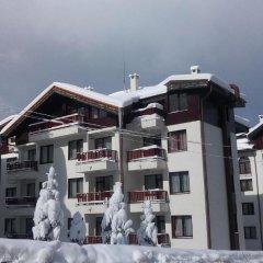 Отель Apart Hotel Flora Residence Болгария, Боровец - отзывы, цены и фото номеров - забронировать отель Apart Hotel Flora Residence онлайн фото 3