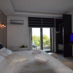 Mavi Panorama Butik Hotel 5* Стандартный номер фото 3
