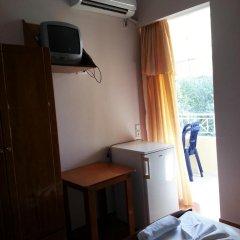 Hotel Aulona 2* Стандартный номер с 2 отдельными кроватями фото 3