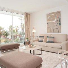 Апартаменты Rent Top Apartments Beach-Diagonal Mar Апартаменты фото 8