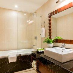 Paragon Saigon Hotel 4* Номер категории Премиум с различными типами кроватей