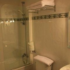 Отель Hostal San Andres ванная фото 2