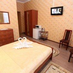 Гостевой дом Геральда на Невском Полулюкс разные типы кроватей фото 10