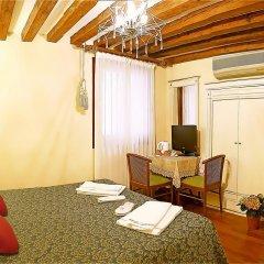 Hotel San Luca Venezia 3* Номер категории Эконом с различными типами кроватей фото 2