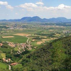 Отель Agriturismo Monte Degli Aromi Италия, Виллага - отзывы, цены и фото номеров - забронировать отель Agriturismo Monte Degli Aromi онлайн спортивное сооружение