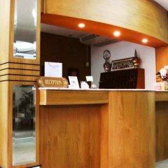 Отель S2s Boutique Resort Bangkok Бангкок интерьер отеля