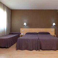 Отель Daniya Alicante 3* Стандартный номер с 2 отдельными кроватями фото 4