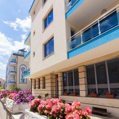 Отель Guest House Kristal 2* Стандартный номер фото 7