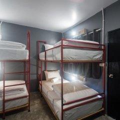 Bed Hostel Кровать в женском общем номере фото 2