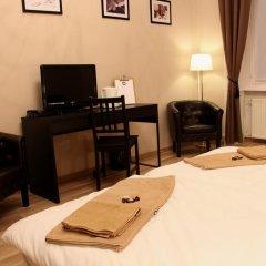 Отель Budapest Ville Bed And Breakfast 3* Номер Делюкс фото 9