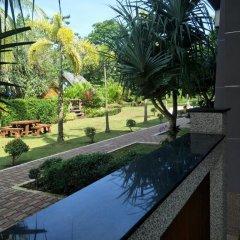Отель Lanta Intanin Resort 3* Улучшенный номер фото 3