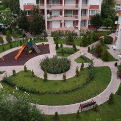 Hotel Palma детские мероприятия
