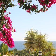 Отель Villas Rufino пляж фото 2
