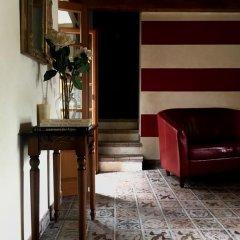 Отель Agriturismo Ca' Cristane Стандартный номер фото 12