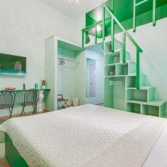 Мини-отель 15 комнат 2* Улучшенный номер с разными типами кроватей фото 7