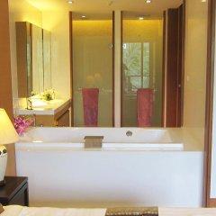 Отель Pearl of Naithon Апартаменты с двуспальной кроватью фото 8