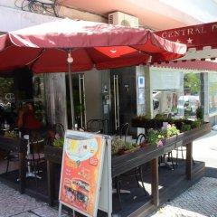 Отель Lisboa Central Park Португалия, Лиссабон - 2 отзыва об отеле, цены и фото номеров - забронировать отель Lisboa Central Park онлайн питание фото 3