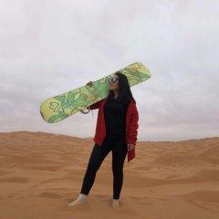 Отель Erg Chebbi Camp Марокко, Мерзуга - отзывы, цены и фото номеров - забронировать отель Erg Chebbi Camp онлайн спортивное сооружение