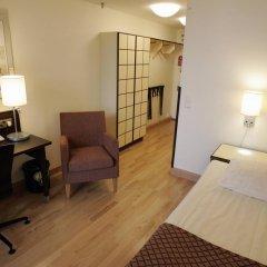 Отель Scandic Grand Marina 4* Номер категории Эконом фото 3