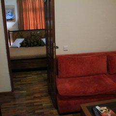 Отель Coconut Grove Beach Resort 2* Стандартный номер с различными типами кроватей фото 4