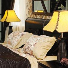 Гостиница Ночной Квартал 4* Студия Делюкс разные типы кроватей фото 11