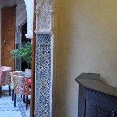 Отель Riad Andalib Марокко, Фес - отзывы, цены и фото номеров - забронировать отель Riad Andalib онлайн удобства в номере фото 2