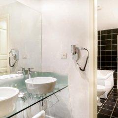 Hotel Leonardo Prague 4* Семейный люкс с двуспальной кроватью фото 7
