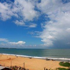 Rainbow Beach Hotel пляж фото 2