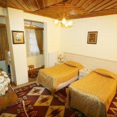 Отель Beypazari Ipekyolu Konagi комната для гостей