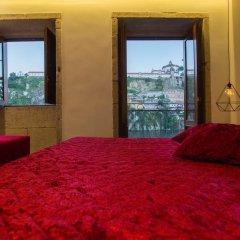 Отель Ribeira flats mygod 4* Апартаменты разные типы кроватей фото 17