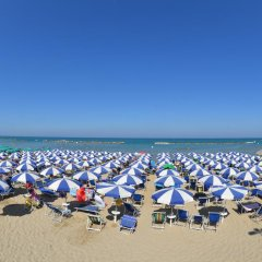 Club Hotel Le Nazioni пляж фото 2
