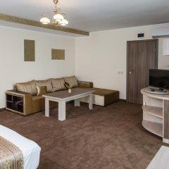 Hotel Emmar 3* Люкс фото 3