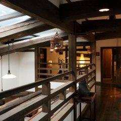 Отель Fujiya Минамиогуни интерьер отеля фото 2