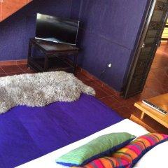 Отель Casa Bonita Гвадалахара комната для гостей фото 5
