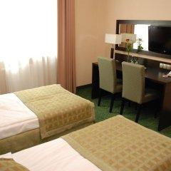 Hotel Topaz Poznan Centrum удобства в номере фото 2