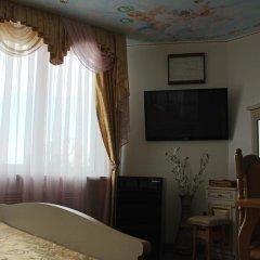 Olimp Hotel 3* Люкс с различными типами кроватей фото 6