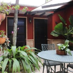 Отель Cali Apartaestudios Колумбия, Кали - отзывы, цены и фото номеров - забронировать отель Cali Apartaestudios онлайн фото 3